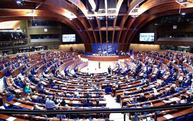 Объявлены результаты второго тура голосования на выборах президента ПАСЕ