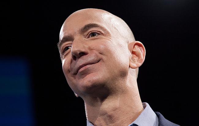 Директор Amazon продав акції компанії за 1,1 млрд доларів