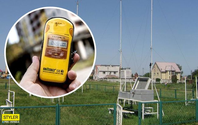 В Киеве зафиксировали повышенную радиацию: подробности ЧП (фото)