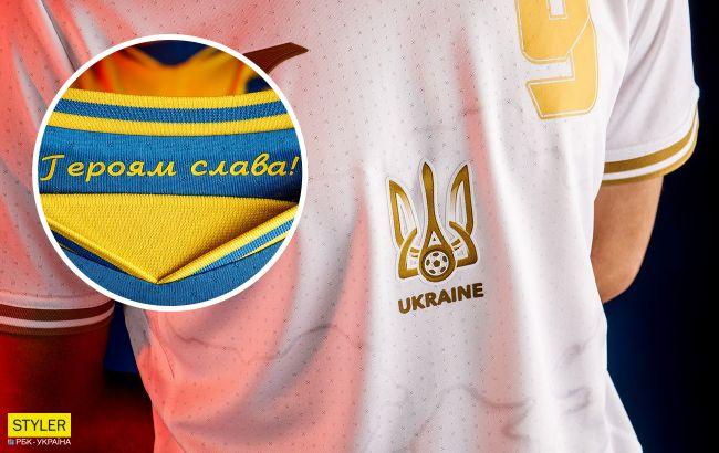 Известный дизайнер оценил новую форму сборной Украины. Спойлер: он в восторге