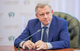 Яков Смолий уже в феврале может официально стать главой Нацбанка (Фото: пресс-служба НБУ)