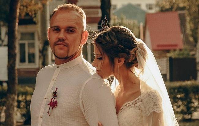 Зважені та щасливі: участник 4 сезона женился (яркие фото)