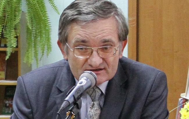 В Миколаївській обл. поліція затримала підозрюваного у вбивстві вченого Шитюка