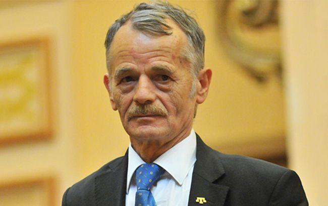 Джемилев: Вопросу деоккупации Крыма не уделяется достаточно внимания
