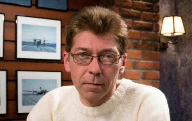 Фото: Саша Сотник, российский независимый журналист (apostrophe.com.ua)
