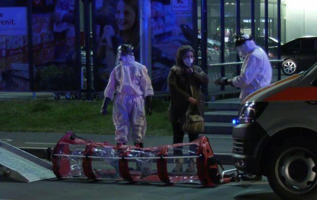 В Хмельницкой области от коронавируса умер еще один человек