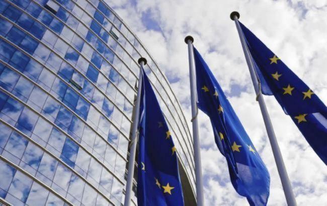 В Євросоюзі зафіксували рекордний спад економіки