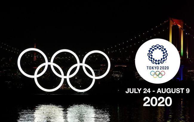 Олімпійський комітет Японії допустив можливість перенесення Олімпіади-2020