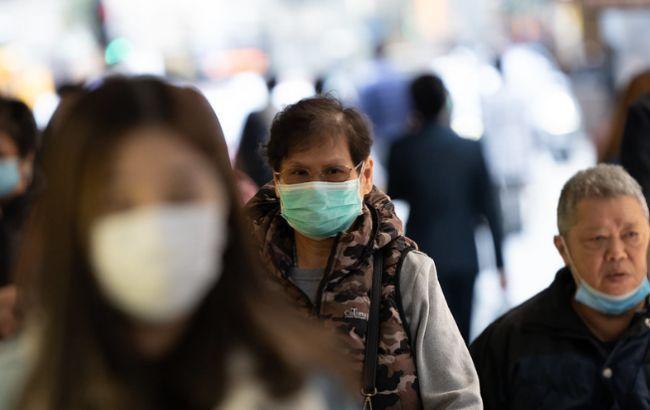 В Китае за сутки всего 4 новых случая заражения коронавирусом