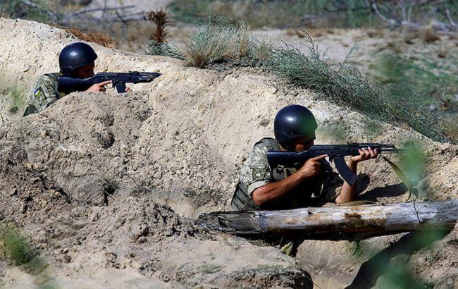 Боевики на Донбассе усилили обстрелы, применив противотанковые ракеты