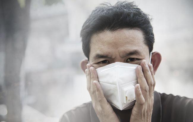 В Китае резко возросло число зараженных коронавирусом