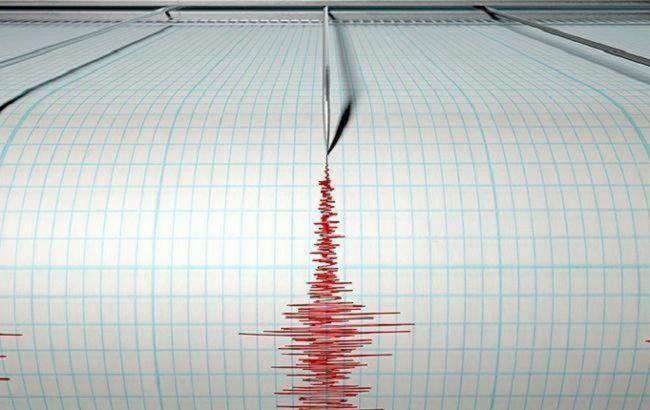 В Ивано-Франковской области произошло землетрясение