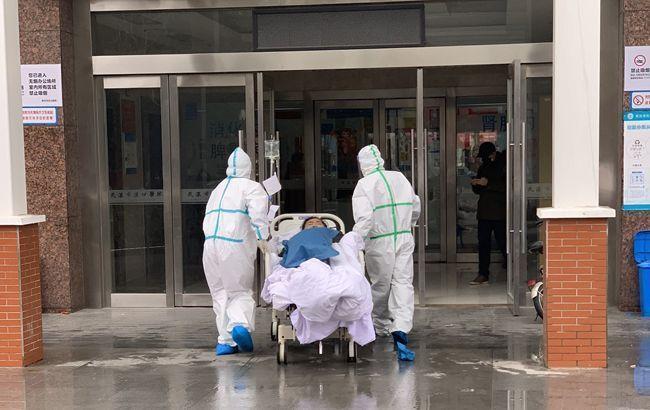 В Кировоградской области медики составляют треть из всех заболевших коронавирусом