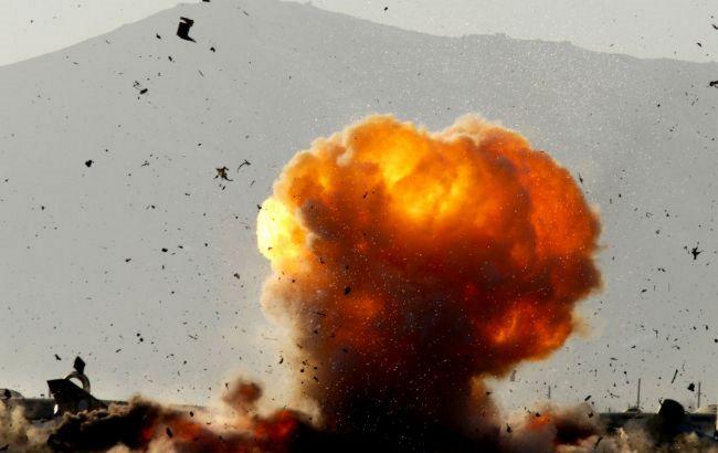 У Кабулі впали кілька ракет: один з районів міста залишився без світла
