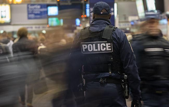 Напад у Парижі: вбито четверо поліцейських
