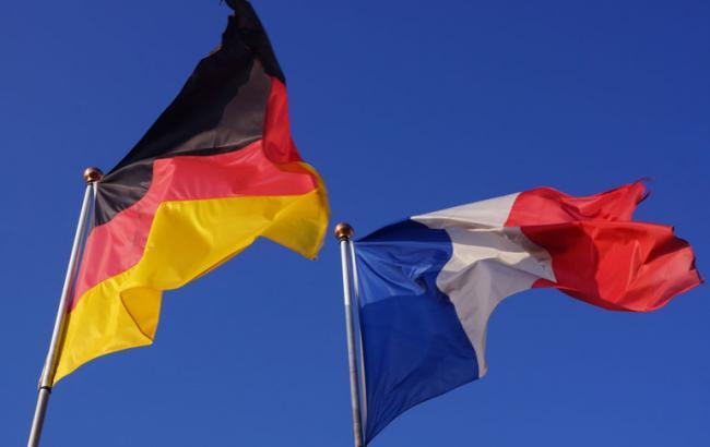 Германия и Франция создают совместное парламентское собрание