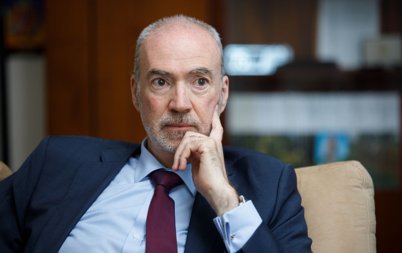 Посол Франції про ідею створити платформу по Криму: спочатку - Донбас