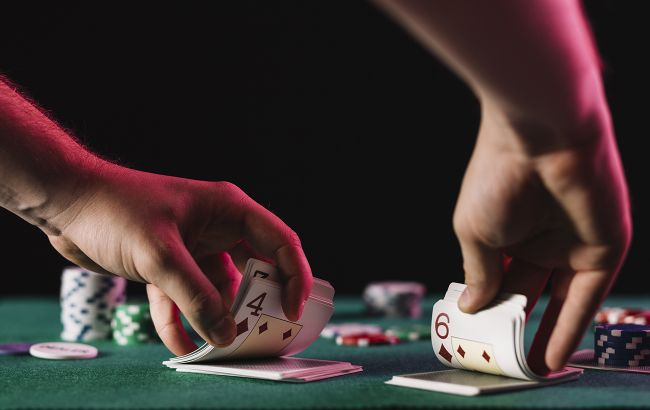 Рада не смогла определить, кто будет формировать Комиссию по азартным играм