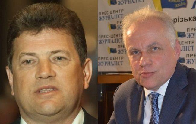 Буряк VS Фролов: кто станет новым мэром Запорожья