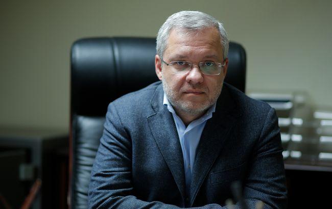 Шмигаль представив кандидата на пост глави Міненерго на засіданні фракції СН