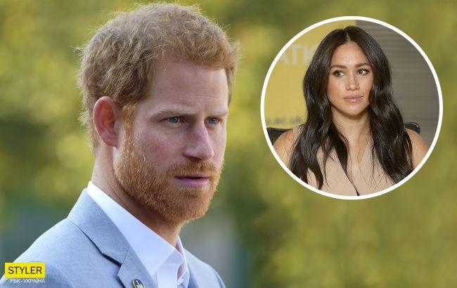 Принц Гаррі змушений розпродавати особисті речі: в чому причина