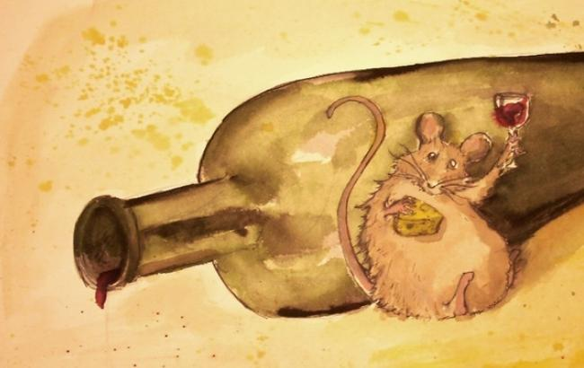 Виновник алкоголизма найден, но пока не обезврежен