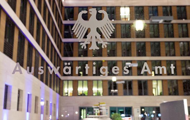 Німеччина застерегла від ескалації конфлікту наДонбасі і краху політичного процесу