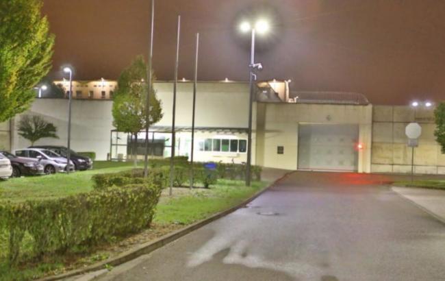 Подозреваемый втерроризме совершил суицид в германской тюрьме