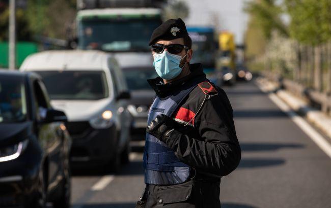 В Италии сообщили о немедленном выдворении двух российских шпионов