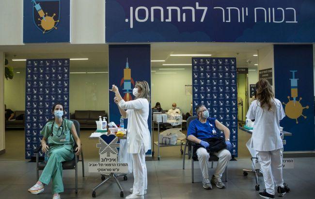 Рецидив после ремиссии, или как четвертую волну COVIDсегодня встречает Израиль
