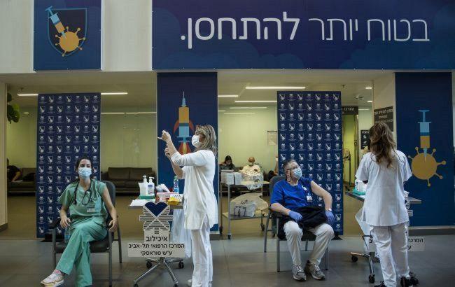 МОЗ Ізраїлю виступив проти відкриття кордонів для туристів