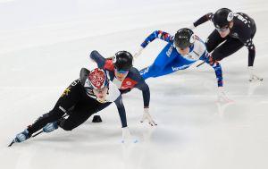 Зимняя Олимпиада-2022. Китай показал, как будут выглядеть медали