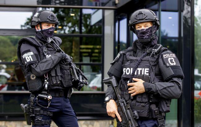 В Нидерландах два человека погибли в результате нападения с ножом