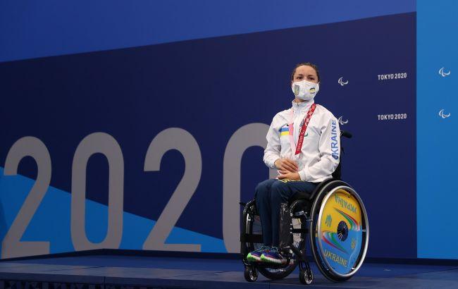 Украина завоевала еще четыре медали на Паралимпиаде: кто отличился