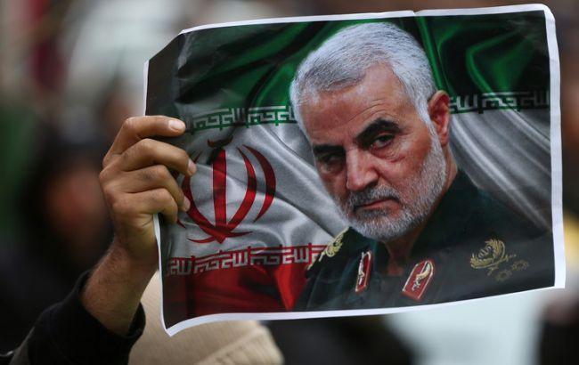 Тегеран завершив помсту за Сулеймані, - постпред Ірану в ООН