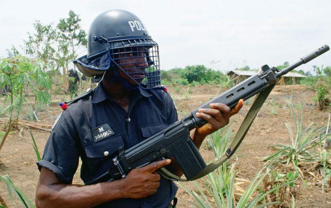 В Нигерии боевики похитили не менее 75 людей: забрали детей и стариков