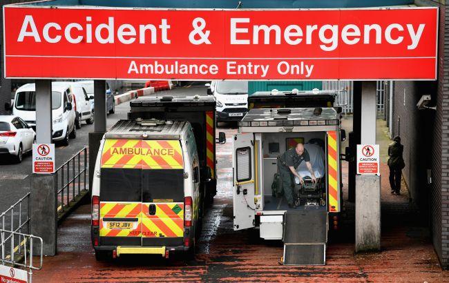 В Британії зафіксували найбільшу з січня кількість нових випадків COVID