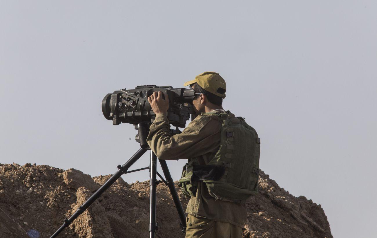 Украина призвала немедленно прекратить ракетные обстрелы Израиля из Сектора Газа