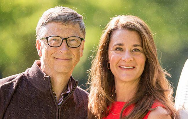 """Стало відомо, з чим залишиться дружина Білла Гейтса після розлучення: """"вже домовилися"""""""