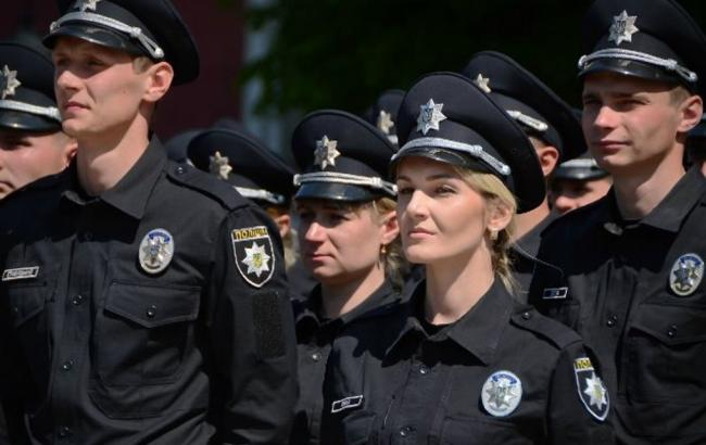 У Кіровограді розпочала роботу патрульна поліція
