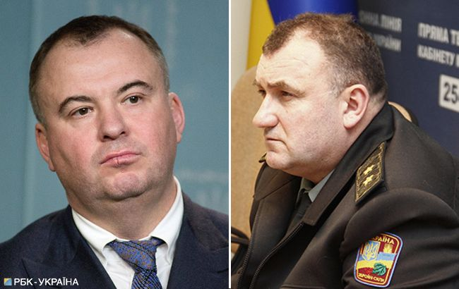 Экс-руководству Минобороны объявили подозрение в деле Гладковского