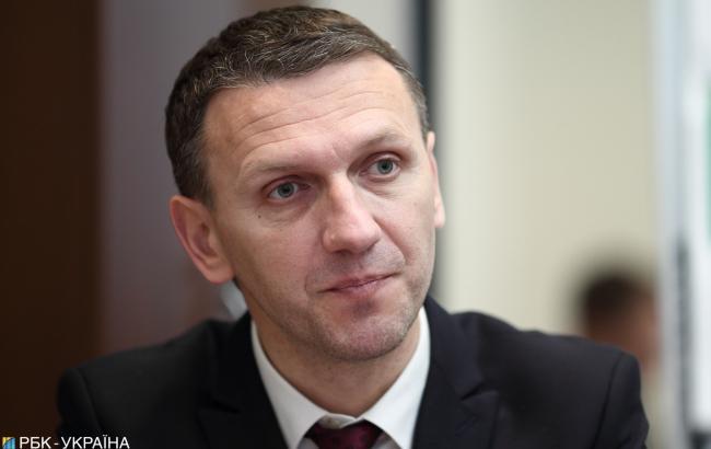Директор ДБР Роман Труба: Я не маю відношення до тіндер-скандалу з Варченком