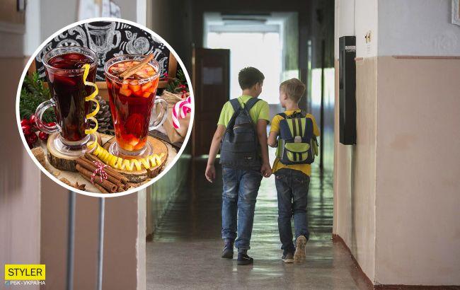 """Сода лікує рак, а грітися треба глінтвейном: шкільні підручники зганьбилися з """"ляпами"""""""
