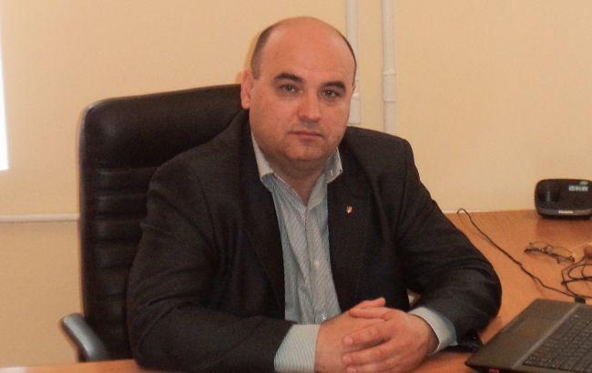 Мер Новгорода-Сіверського помер від COVID-19, він перемагав на виборах