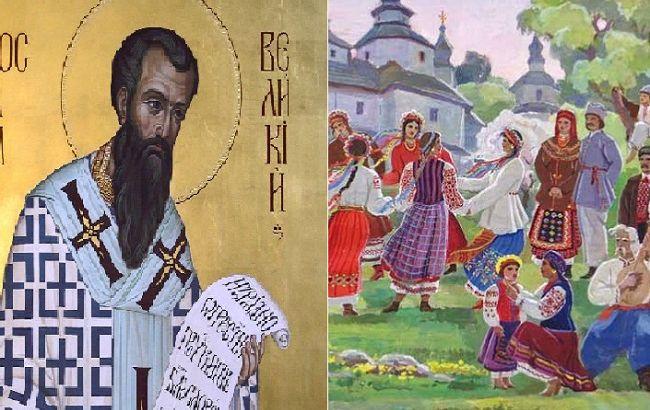 Традиції свята Василя Теплого: що не можна робити 4 квітня