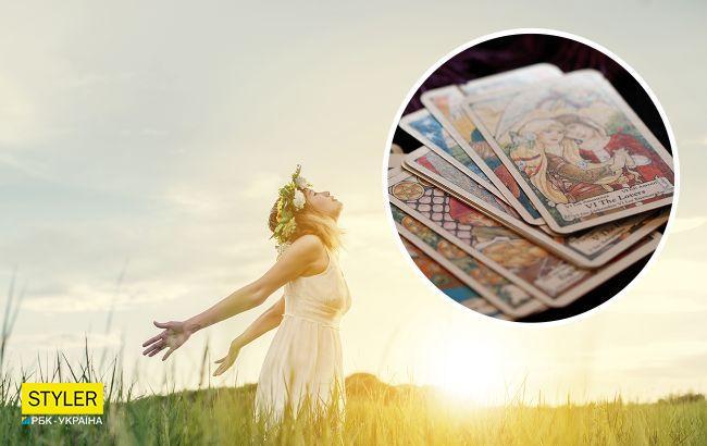 Таро-прогноз з 5 по 11 липня: бережіть гроші і частіше обіймайте коханих