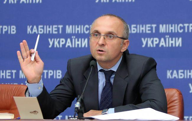 Фото: председатель Госэнергоэффективности Сергей Савчук