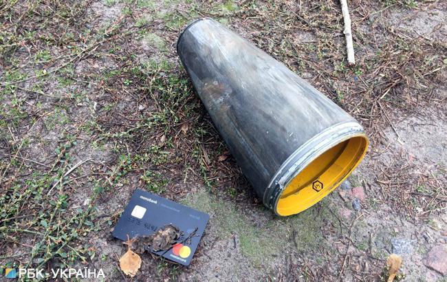 Причиною вибухів боєприпасів у Чернігівській області може бути диверсія, - Міноборони
