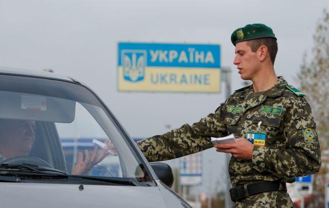 Таможенники задержали белоруса, которого разыскивали вГермании как опасного правонарушителя