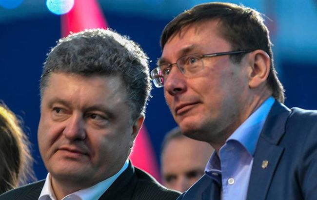 Три греха Порошенко и его команды: самонадеянность, вспыльчивость и недальновидность